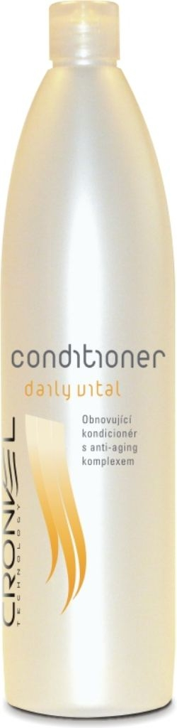CRONVEL Conditioner Daily vital 1L