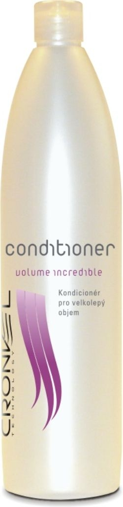 CRONVEL Conditioner Volume incredible 1L