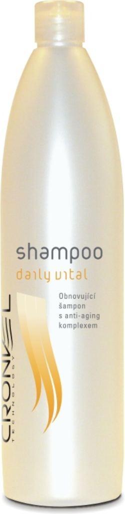 CRONVEL Shampoo Daily vital 1L