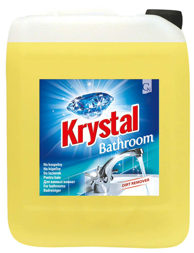 KRYSTAL koupelny 750ml