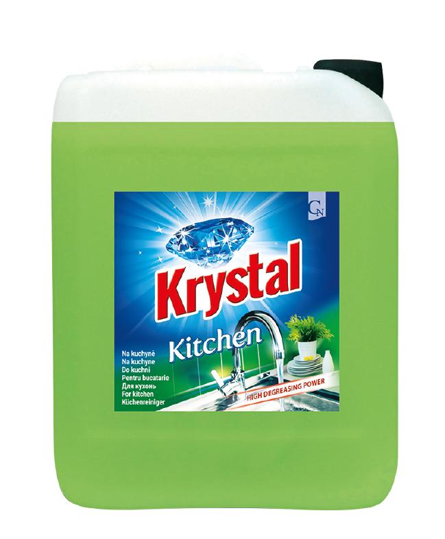 KRYSTAL na kuchyně 5L